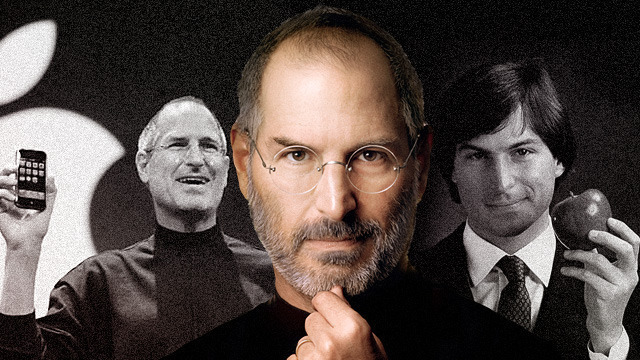 Steve Jobs has resigned as Apple CEO