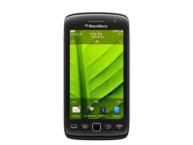 The upcoming BlackBerry Torch 9850/9860