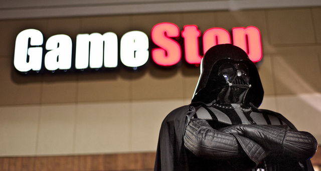 Week in gaming: GameStop shenanigans, gaming devs go indie, Deus Ex