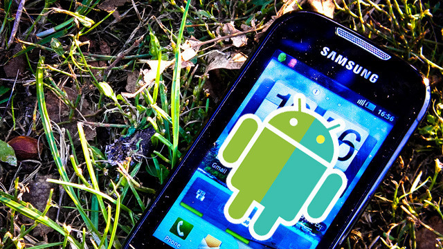 Two phones, one device: Samsung to support VMware's Android virtualization push