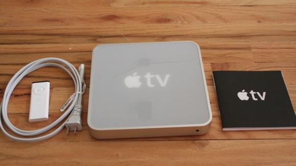 Week in Apple: original Apple TV hacks, Final Cut Studio's return, and more