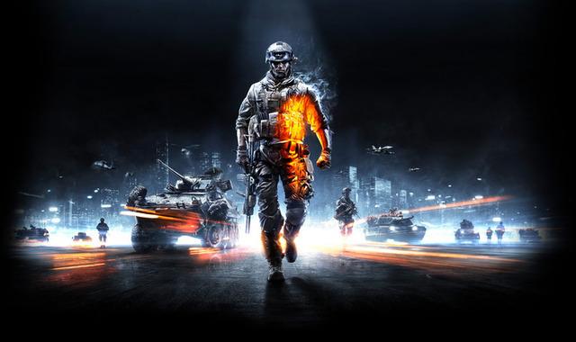 Battlefield 3 beta: measured, tense gameplay hidden inside frustrating interface