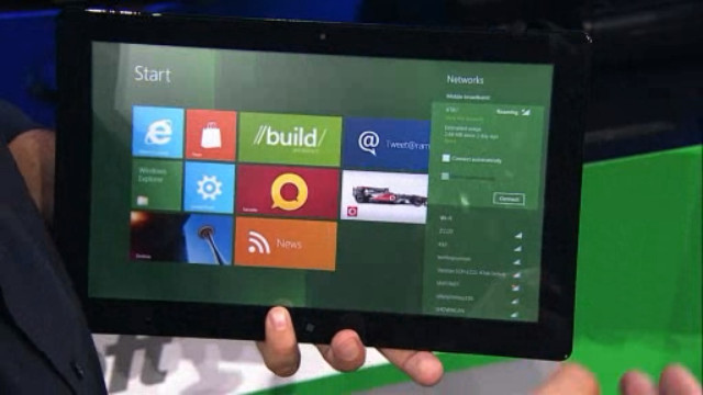 Windows 8 secure boot could complicate Linux installs