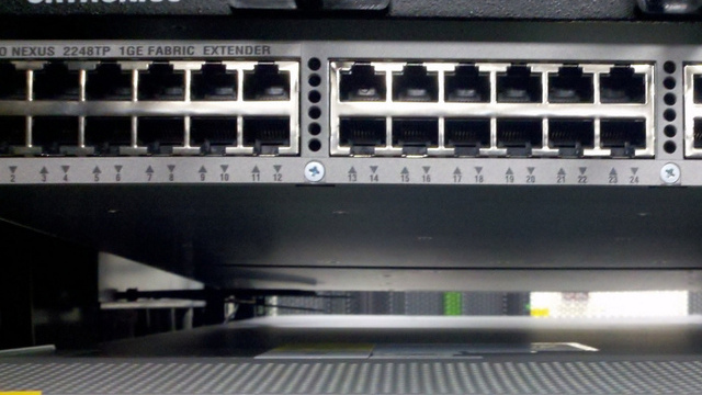 Cisco plans virtual switch for Hyper-V in Windows Server 8