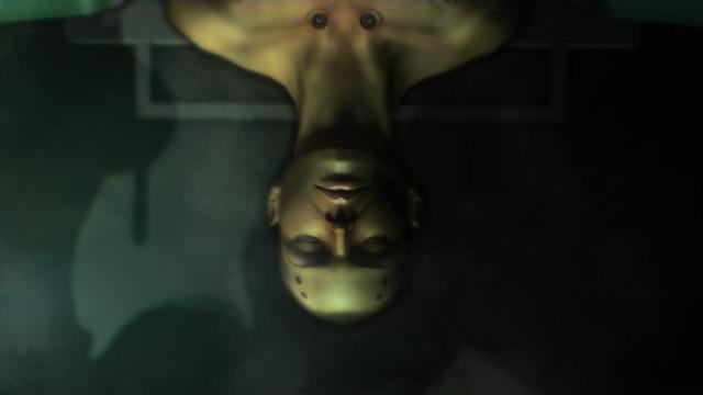 Deus Ex: Human Revolution DLC: Adam Jensen goes Solid Snake