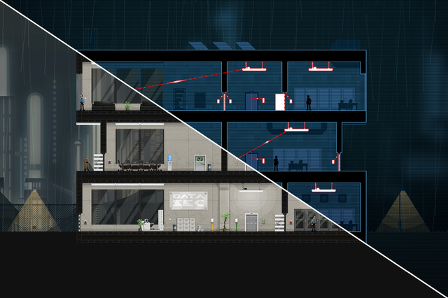 Gunpoint hands on: an intelligent indie spy thriller—with breakable glass