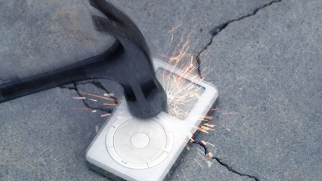Why Apple is ready to kill off the iPod classic