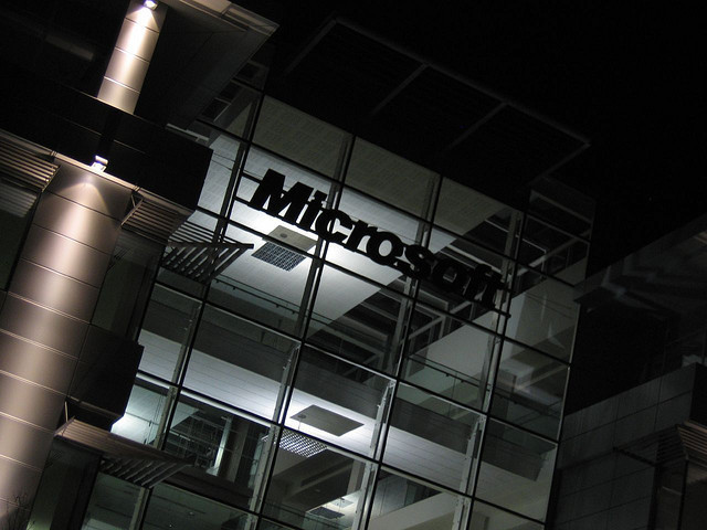 Microsoft says new phishing attacks targeted law enforcement documents