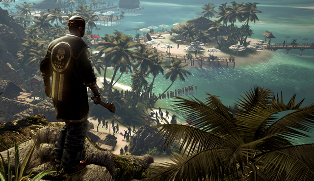 Week in gaming: complaining, Dead Island online woes, Space Marine review