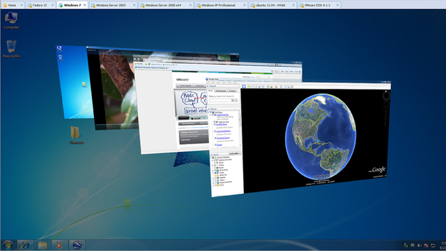 VMware ties Workstation to vSphere, optimizes Fusion for Mac OS X Lion