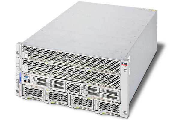 The SPARC SuperCluster T4-4