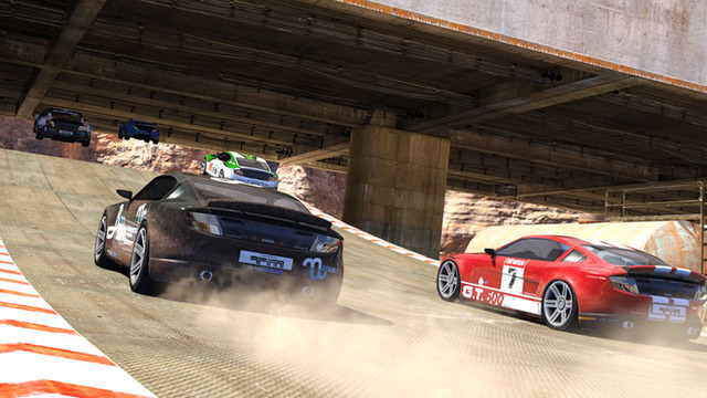 Trackmania 2 Canyon on PC re-introduces play to racing games