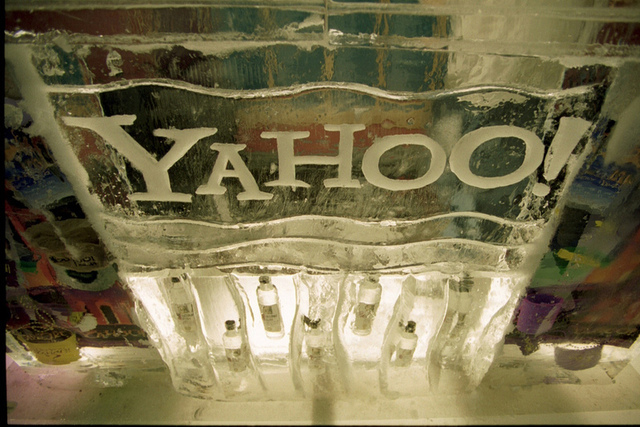 Yahoo pondering sale; what might Microsoft make of this mess? (Updated)