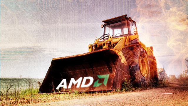 Can AMD survive Bulldozer's disappointing debut?