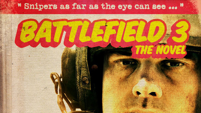 Exclusive: leaked chapters from the Battlefield 3 novel explore horrors of war