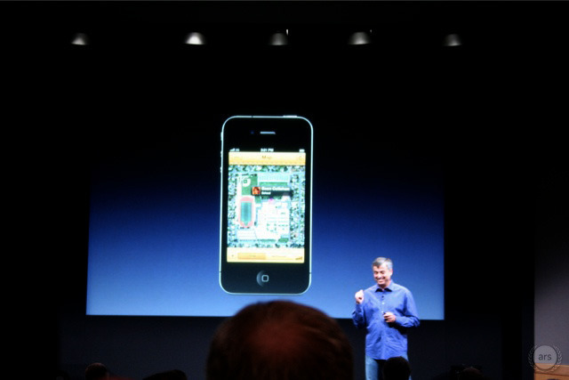 iOS 5 and iCloud coming October 12