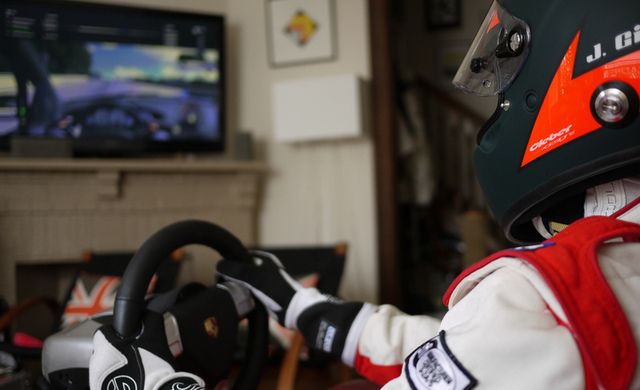 Forza Motorsport 4 review: The king is dead, long live the