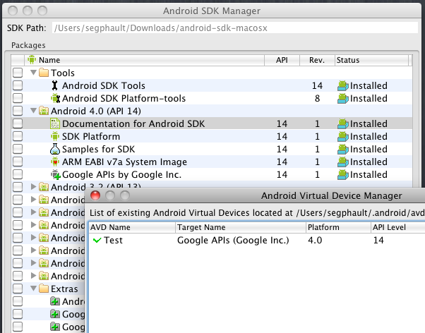 First look: Android 4.0 SDK opens up face recognition APIs