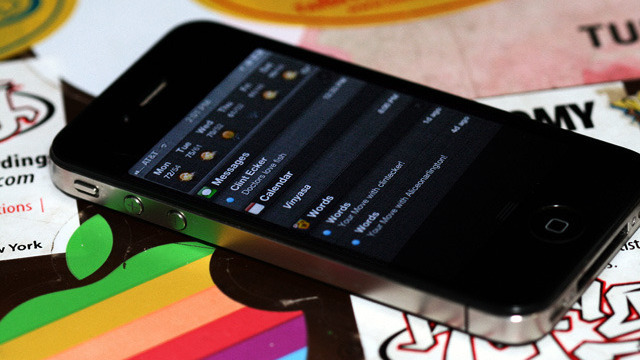 iOS 5 reviewed: Notifications, iMessages, and iCloud, oh my!