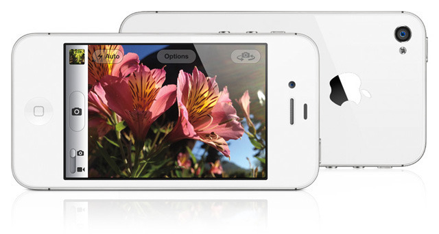 Why the improved camera in the iPhone 4S is good news for shutterbugs