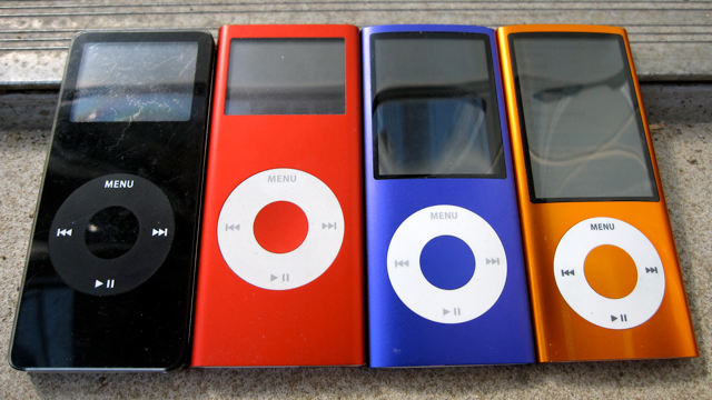 Week in Apple: 10-year iPod anniversary edition
