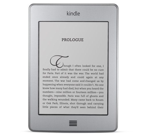 Kindle Touch 3G can't touch most of Internet without WiFi