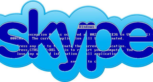 Skype's future under Microsoft: integration everywhere?