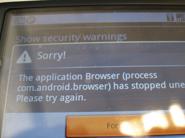 Smartphone Web browsers could become major attack vector, security researchers warn