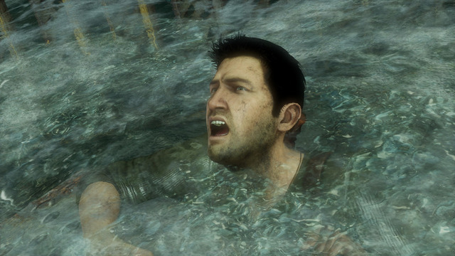 Uncharted 3: the new standard for action gaming