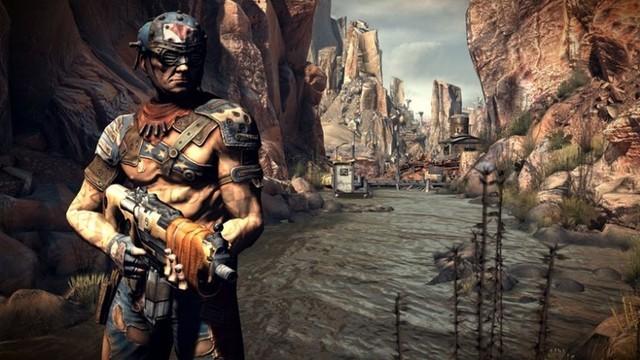 Week in gaming: RAGE review and PC tweaks, Uncharted fast food, Orcs Must Die