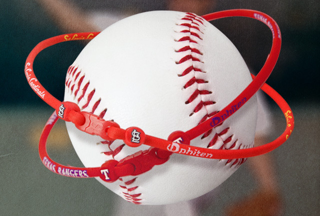 Placebo-ball: the science of baseball's magical necklaces