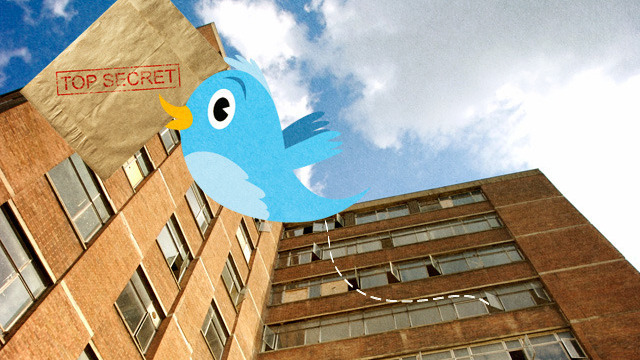 Can't stop the tweet: the peril—and promise—of social networking for IT
