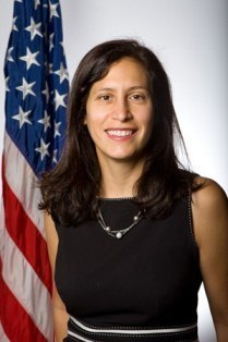 Victoria Espinel, US copyright czar