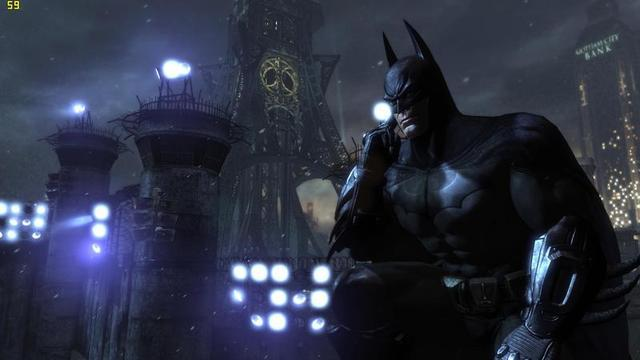 Batman: Arkham City on PC is the version Gotham needs (and you deserve)