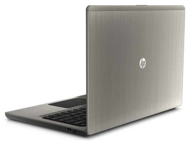 The HP Folio