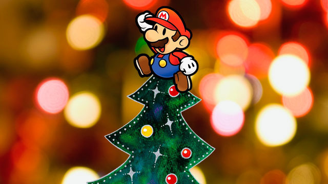 Nintendo under fire: why the 3DS could take off during the holidays