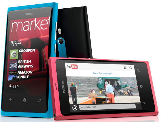 Microsoft/Nokia partnership paying off as developers eye Windows Phone