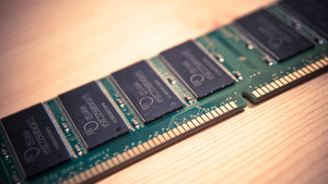 Week in IT: DRAM instead of hard drives, ultrabooks, and more