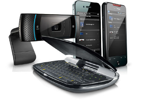 Logitech dropping Google TV, says Revue was an expensive mistake
