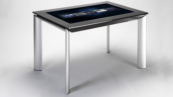 Microsoft's table-sized tablet Surfaces for pre-order