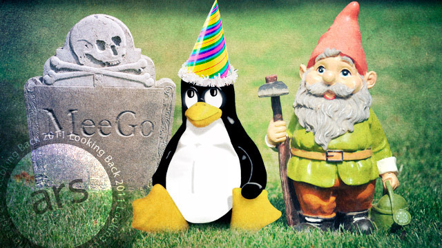 Two decades of Linux: the big open source stories of 2011