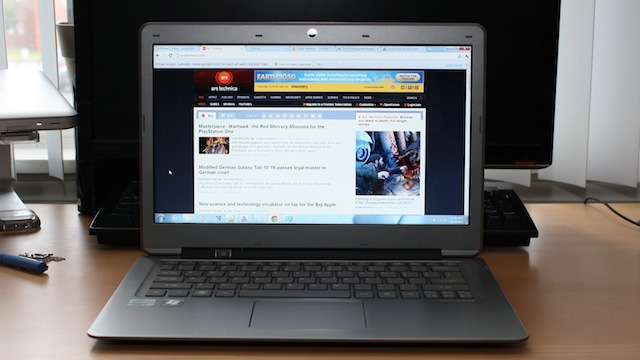 Hitting all the right marks: Acer Aspire S3 ultrabook review