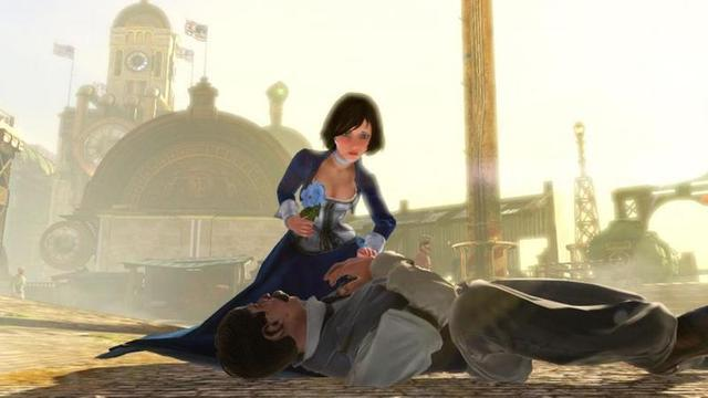 Oh, Lord: Ken Levine didn't remove religious lyrics from Bioshock Infinite trailer