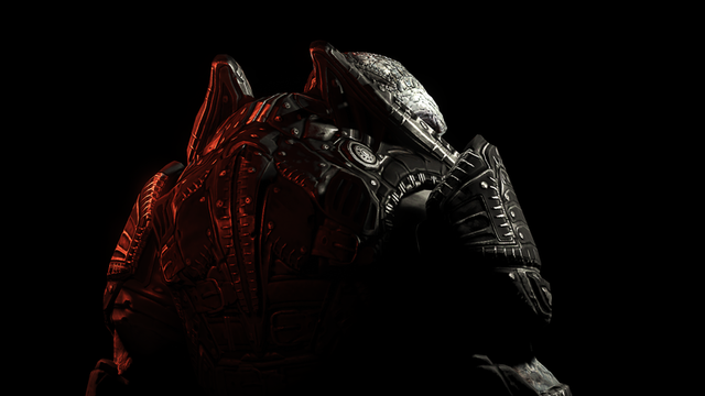 RAAM's Shadow DLC adds context, richness to world of Gears of Wars