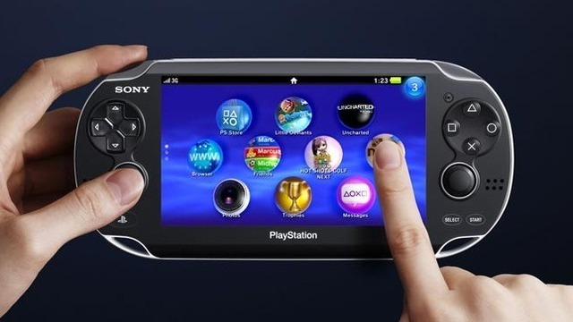 PlayStation Vita arrives in Japan—with patch, apology for day-one issues