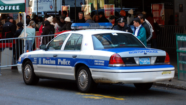 Boston PD admits arrest for cell phone recording was a mistake