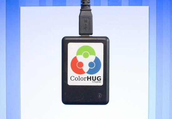 Red Hat developer explains open source color calibration hardware