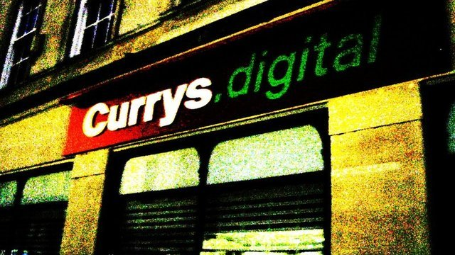 Currys Digital is one of Dixons Retail's chains in the UK.