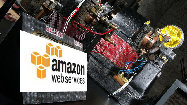 Dynamo powers Amazon Web Services, and now it's a NoSQL service.