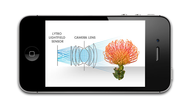 Lytro's light field camera technology could supercharge future iPhones